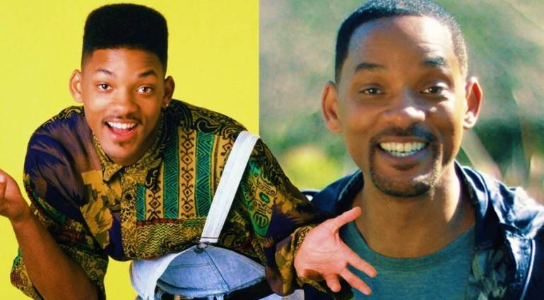 Storytime With Will Smith