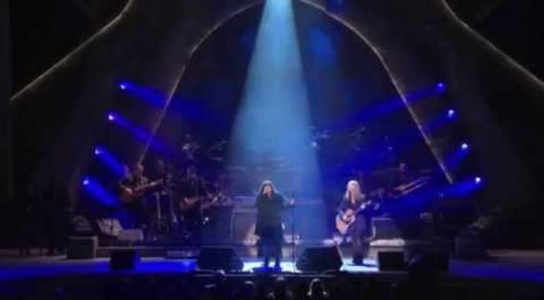 Heart – Stairway to Heaven (Live at Kennedy Center Honor
